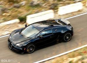 Bugatti Veyron 16.4 Super Sport