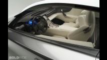 Lexus LF-A Concept