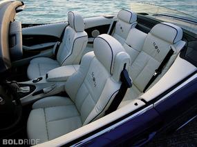 Alpina BMW B6 Cabriolet