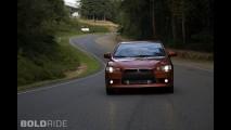 Mitsubishi Lancer Ralliart