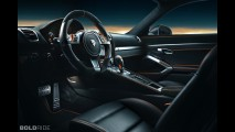 TechArt Porsche Cayman