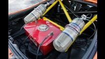 Toyota Supra Fast and Furious Stunt Car
