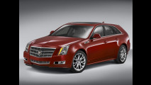 2010 North American Car: le candidate
