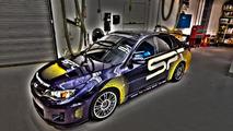 Subaru Performance Tuning 2012 WRX STI 4-door - 1.11.2011