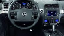 VW Touareg R Line