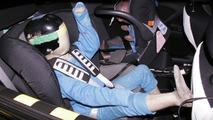 Lexus IS EuroNCAP Crash Test Results