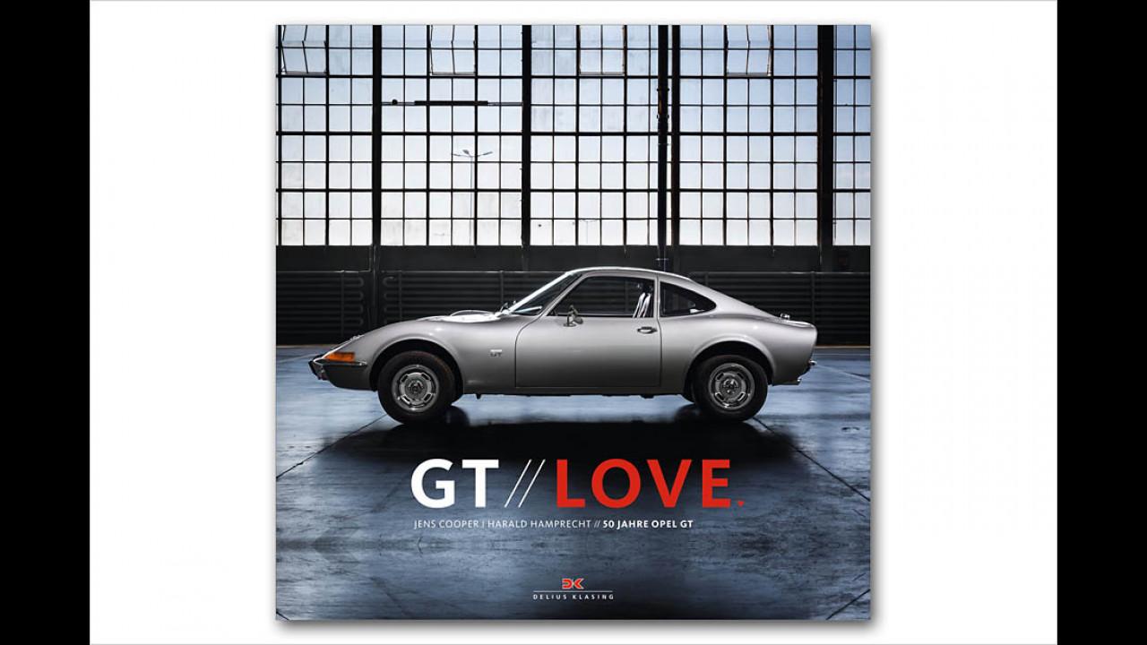 Cooper/Hamprecht: GT/Love