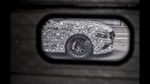 Mercedes C 63 AMG Coupé, le prime foto