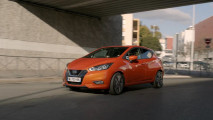 Nissan Micra, quando la tecnologia di bordo aiuta in città