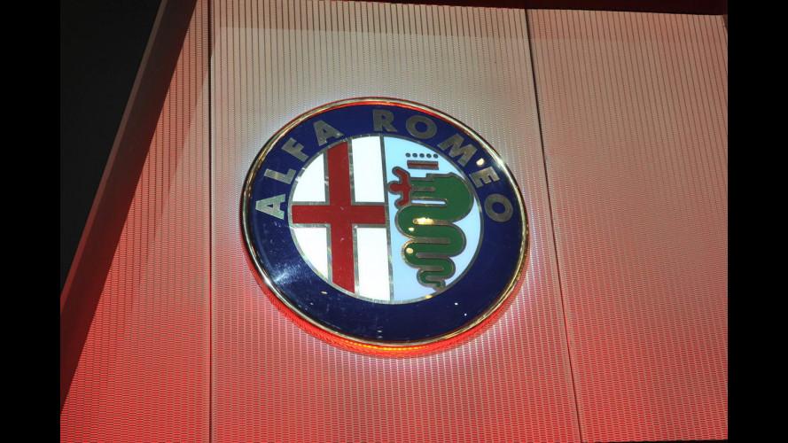 Alfa Romeo al Salone di Parigi 2012