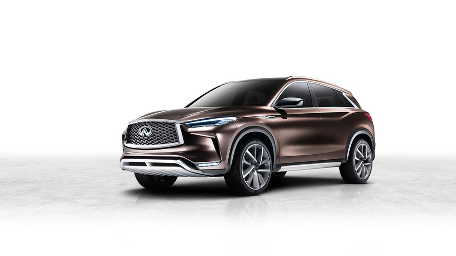 Infiniti Axes 2018 QX50, Kills Off QX60 Hybrid In U.S.