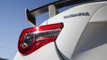 2017 Subaru BRZ Performance Pack: İlk Sürüş