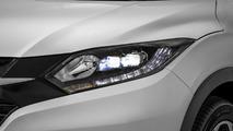 Honda HR-V Touring 2017