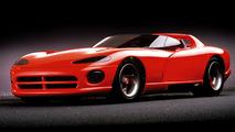 1989 - Dodge Viper RT/10 Concept