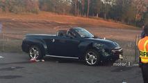 Martinsville yarışı sonrasında araç en az 10 taraftarı ezdi, şüpheli gözalıntda