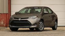 Toyota Corolla 2017 USA
