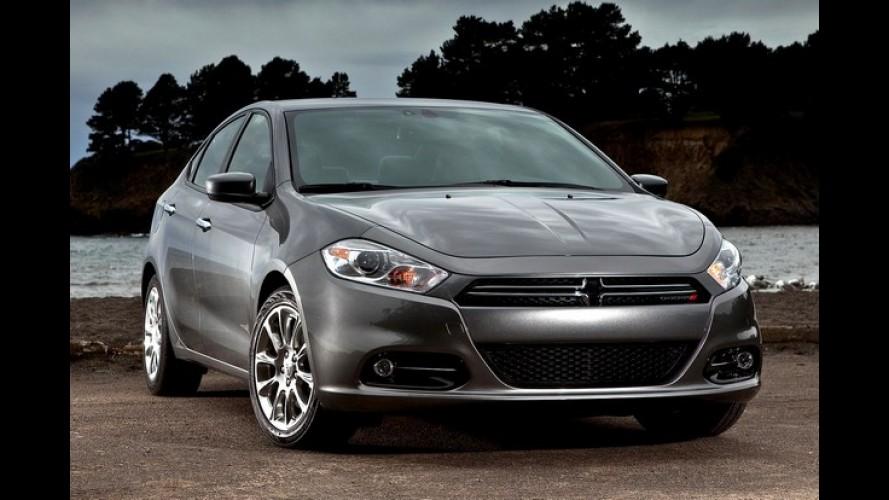 Vida longa aos SUVs! Dodge Dart e Chrysler 200 serão eliminados em 2017