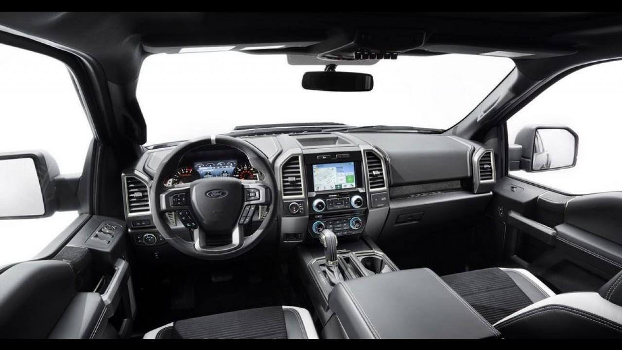 Ford registra patente de super câmbio automático de 11 marchas
