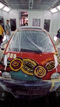 1994 - Renault Twingo Balarinji