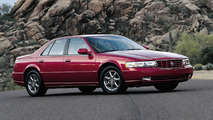 2003 Cadillac Seville STS