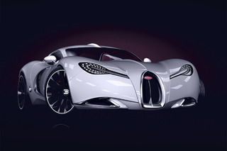 Bugatti Veyron Successor Will Do 0-60 MPH in 2 Seconds, Allegedly