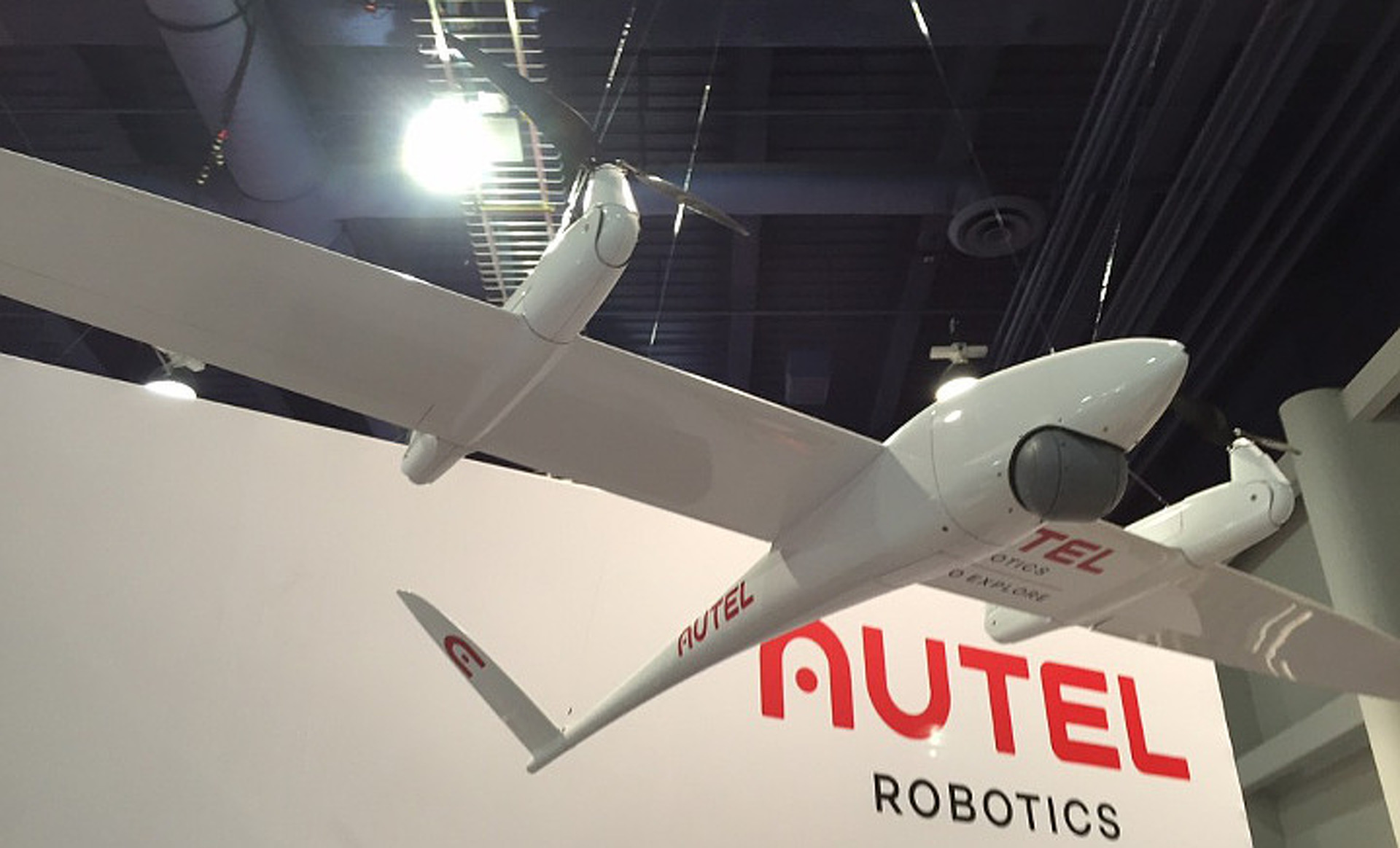 CES 2016: 5 Game-Changing Drones Big and Small