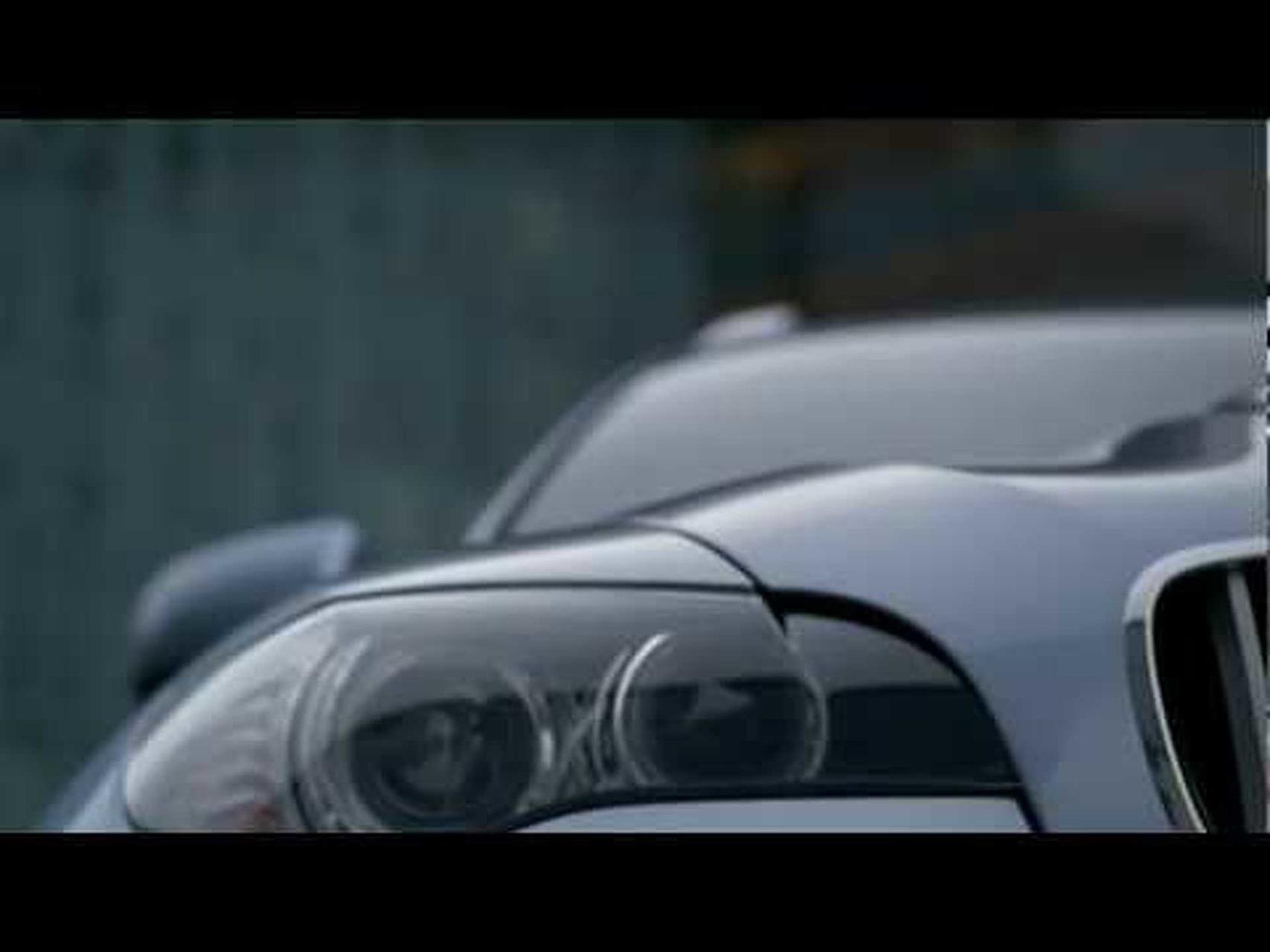 2011 BMW Active Hybrid X6