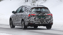 2016 Fiat Tipo estate spy photo