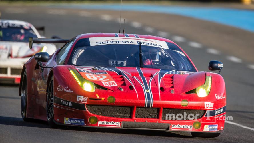 Untold story: How Le Mans-winning Ferrari's glory almost got away