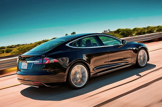 Tesla Model S: Last Year's Most Important Vehicle