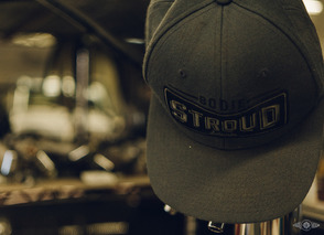 Inside Bodie Stroud Industries: A Taste is All You Need