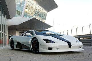 7 Supercars You've Probably Never Heard Of