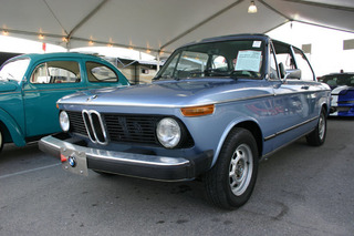 Classic Car Values: It's Worth What Someone Pays For it