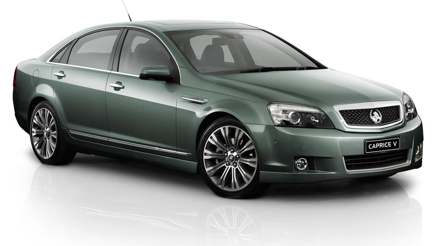 Holden promises to keep making cars in Australia, despite Ford's 2016 exit