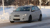 2014 Peugeot 308 spy photo 28.01.2013 / Automedia