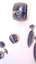 Spanosence jewelry collection by José Marín