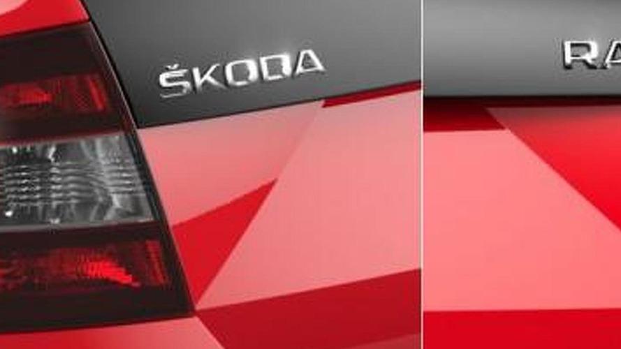 Skoda Rapid Spaceback makes public debut in Frankfurt