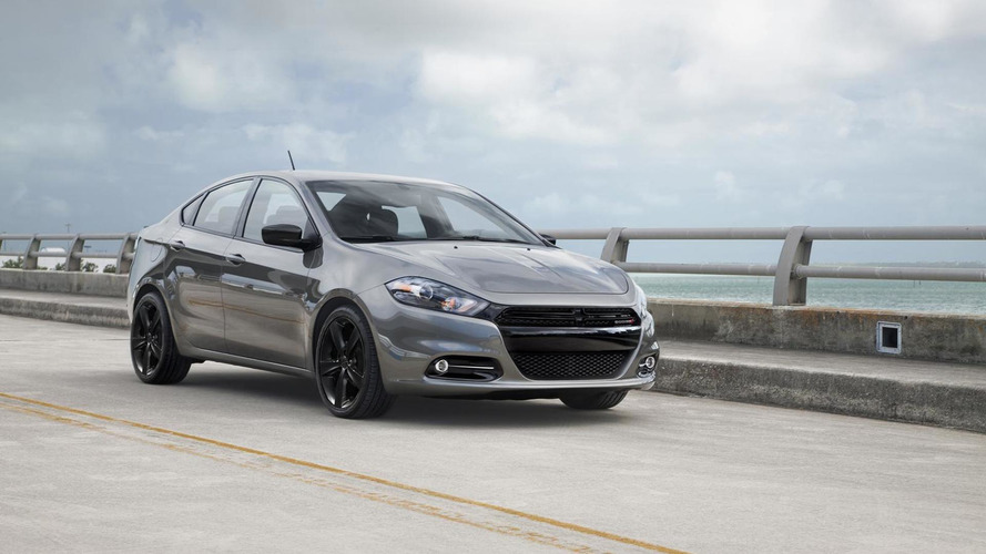 Chrysler 200 & Dodge Dart to be phased out within 18 months