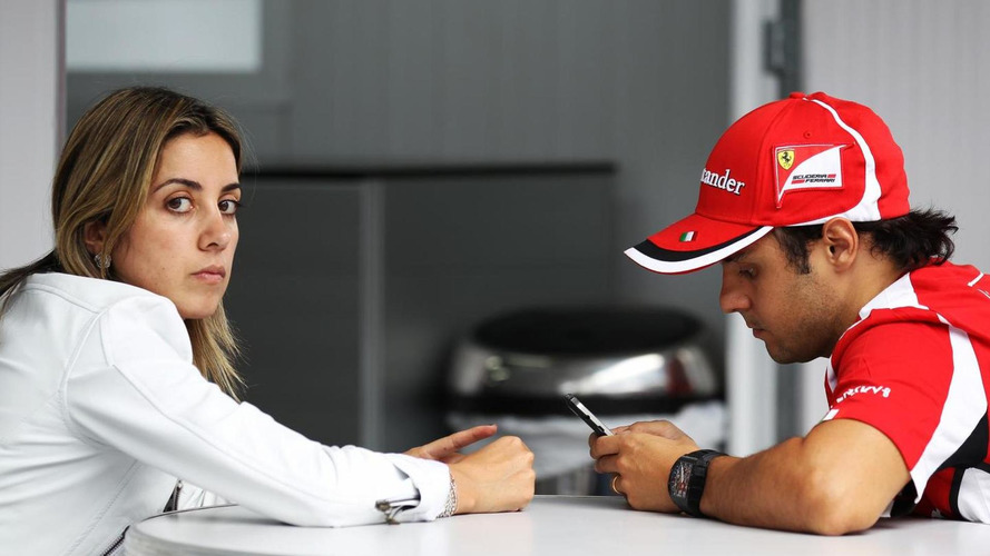 Massa admits wife wants him to retire