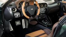 2014 Touring Superleggera Disco Volante