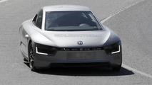 2013 Volkswagen XL1 spy photo 10.09.2012 / Automedia