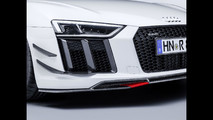 Audi R8 paquete deportivo 2017