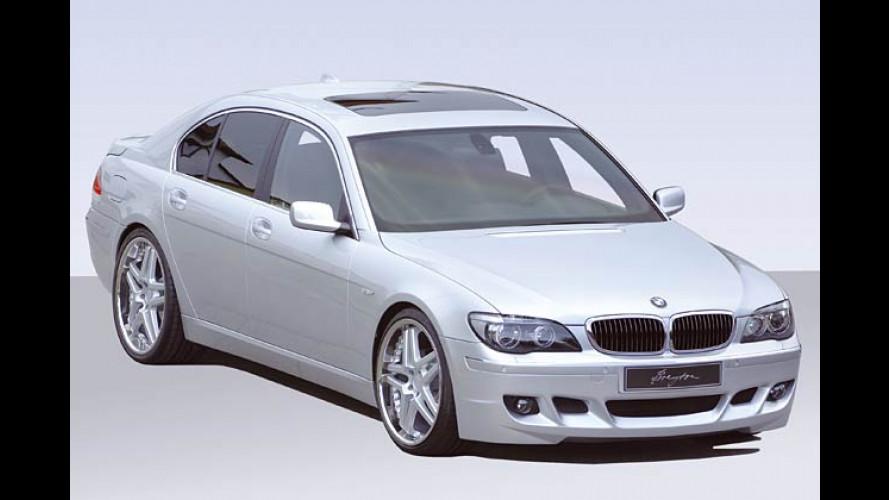 Breyton-Sport: Stockacher Tuner stärkt den 7er-BMW
