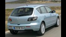 Neu: Mazda 3
