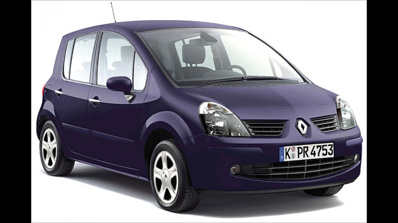 Renault-Sonderedition