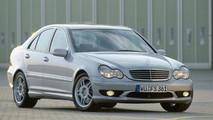 Mercedes Classe C II