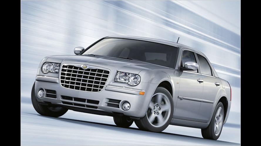 Rettung geglückt: Fiat steigt bei Chrysler ein