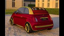 Mini-Prunkwagen