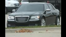Erwischt: Chrysler 300C