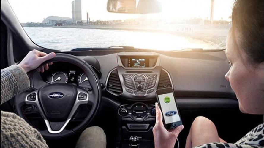 IFA di Berlino 2013, le novità elettroniche per l'auto